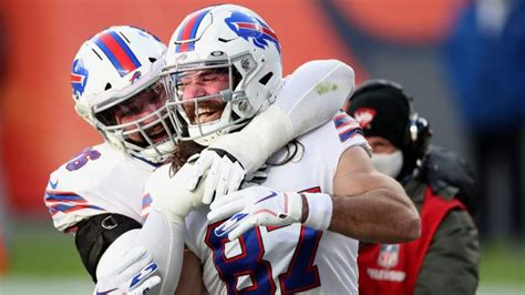 Bills Sign 13 Players to Reserve/Future Contracts | Heavy.com
