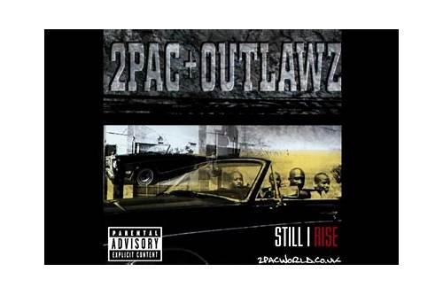 2pac still i rise album download