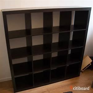 Ikea Kallax 4x4 : ikea expedit kallax hylla 4x4 fack g teborg citiboard ~ Frokenaadalensverden.com Haus und Dekorationen