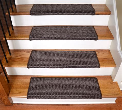 dean peel and stick non skid bullnose wraparound carpet