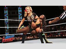 Naomi vs Natalya WWE Main Event, February 14, 2015 YouTube