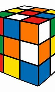 Rubiks Cube Vector at Vectorified.com | Collection of ...