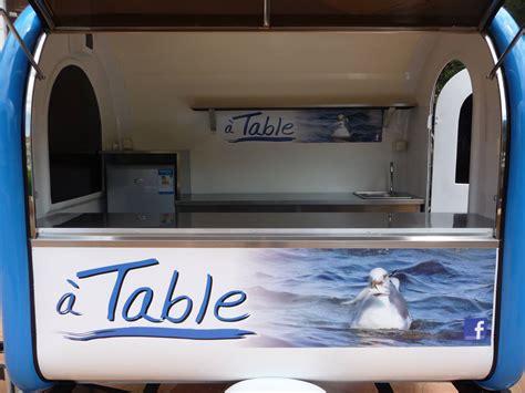 remorque cuisine mobile fabrication d une remorque food truck pour la suisse triporteur mazaki mazaki motor