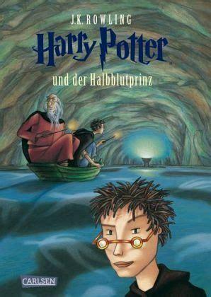 harry potter und der halbblutprinz harry potter bd von