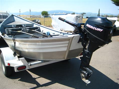 Drift Boat With Motor For Sale by 1990 16 4 Willie Drift Boat With Mercury Motor 7 000 Obo
