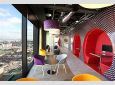 Inside Google Ireland The coolest place to work