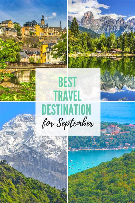 best destinations to travel in september my travel affairs blog