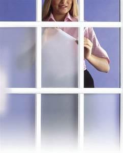 Adhésif Fenetre Opaque : opacifiant vitre ~ Edinachiropracticcenter.com Idées de Décoration