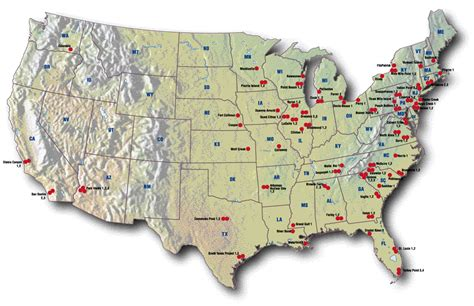 Where Are All the Nuclear Power Plants in the US? | Crasstalk