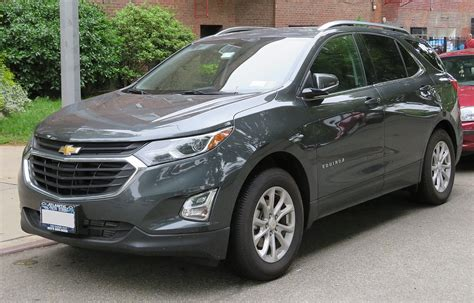 Gm Chevrolet by Chevrolet Equinox