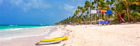Book flights to Punta Cana (PUJ) | Frontier Airlines
