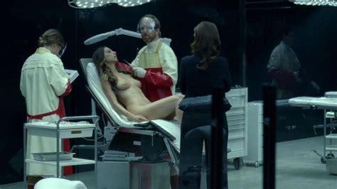 Nude Video Celebs Angela Sarafyan Nude Westworld