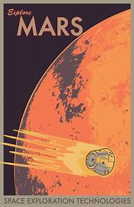 Geek Art Gallery: Posters: Space Travel | I want ...
