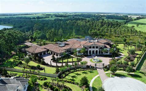 million  square foot mega mansion  bradenton