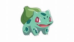 bulbasaur pokemon 2900