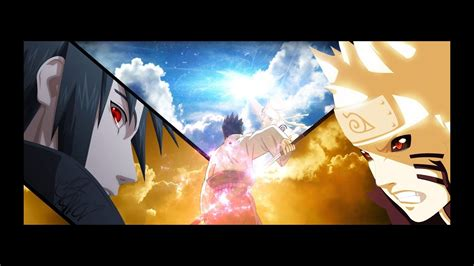 Naruto Vs Sasuke- The Last Battle