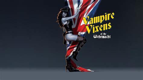 vampire vixens   wehrmacht hd wallpapers