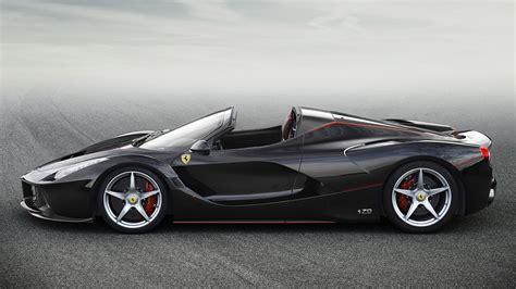 2017 Ferrari Laferrari Aperta Wallpapers Hd Images