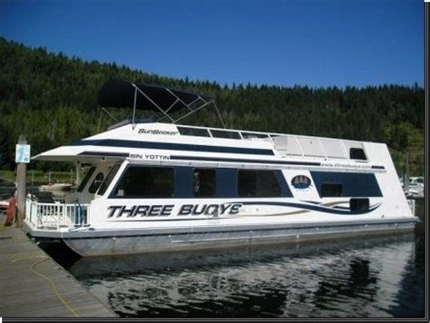 Mini Pontoon Boats For Sale In Florida by Best 25 Small Houseboats Ideas On Pinterest Houseboats