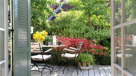 Terrassengestaltung Ideen Fuer Den Garten by Terrassengestaltung Bilder Ideen