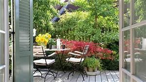 Möbel Für Die Terrasse : terrassengestaltung bilder ideen ~ Michelbontemps.com Haus und Dekorationen