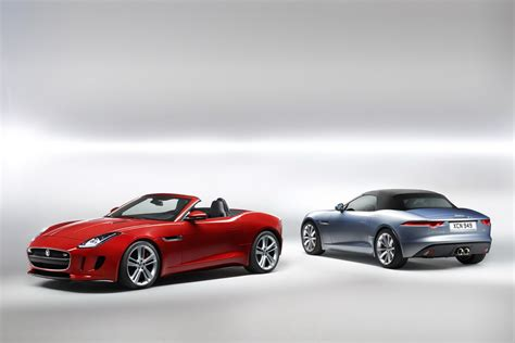 The New Jaguar F Type by Jaguar F Type Autotribute