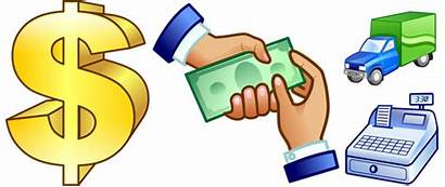 Clipart Clip Business Cliparts Google Finance Material