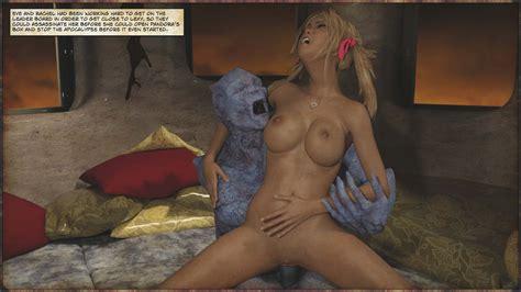 Gonzo Slayer Apocalpyse Episode 09 Porn Comics Galleries