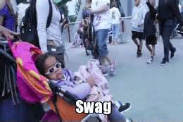 Baby Swag GIF - Find & Share on GIPHY