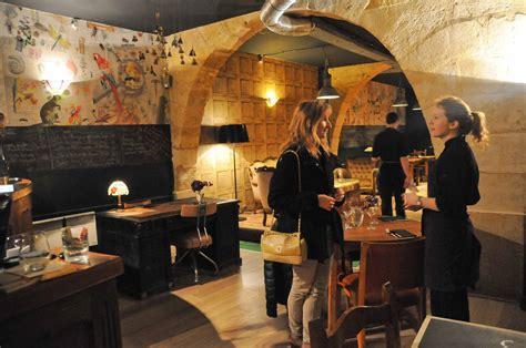 ecole cuisine ferrandi restaurant le chien de pavlov restaurant à bordeaux