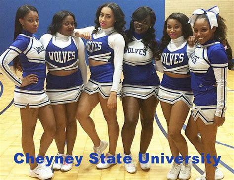 59 Best Black Cheerleaders Images On Pinterest
