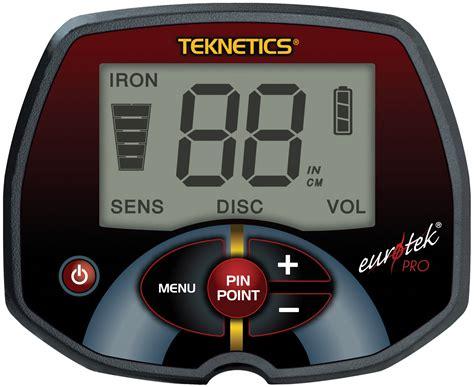 teknetics eurotek pro lte mit starter set