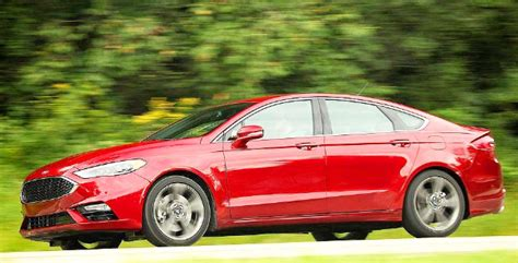 2020 Ford Fusion Redesign by 2020 Ford Fusion Release Date Redesign Rumors Ford Engine
