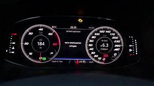 Serviceheft Seat Ibiza Deutsch : seat virtual cockpit deutsch youtube ~ Jslefanu.com Haus und Dekorationen