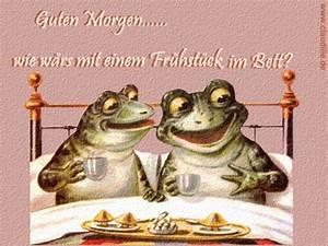Www Bett 1 De : guten morgen ecards grusskarten ~ Bigdaddyawards.com Haus und Dekorationen