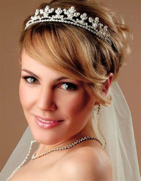 Pixie Hairstyles For Wedding by 20 Best Wedding Hairstyles For Hair