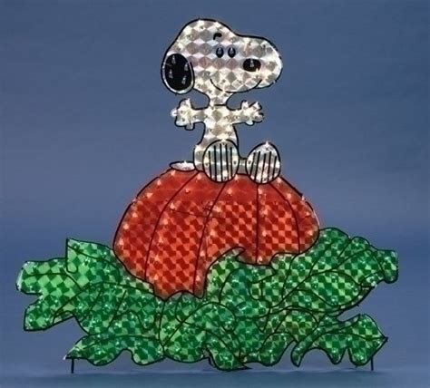 snoopy lighted yard art snoopy lighted halloween yard decor findgift com