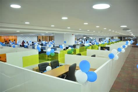 Panasonic moves to 'smart' office in Gurgaon