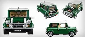 Lego Mini Cooper : lego mini cooper ~ Melissatoandfro.com Idées de Décoration