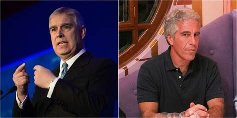 Prince Andrew and Jeffrey Epstein: Friendship, allegations ...