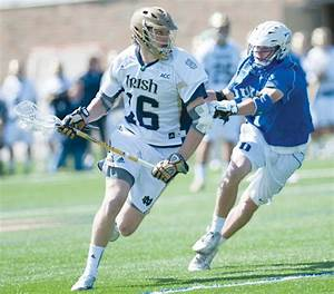 Notre Dame unable to overcome dominant Duke // The Observer