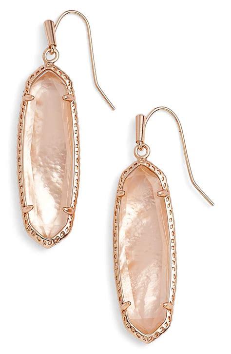 kendra scott layla drop earrings nordstrom