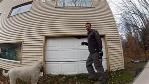 Building custom cheap garage doors 121 my diy garage for Cheapest garage to build