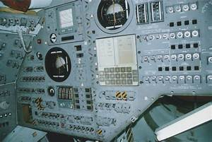 Apollo Mission Control Panel (page 3) - Pics about space
