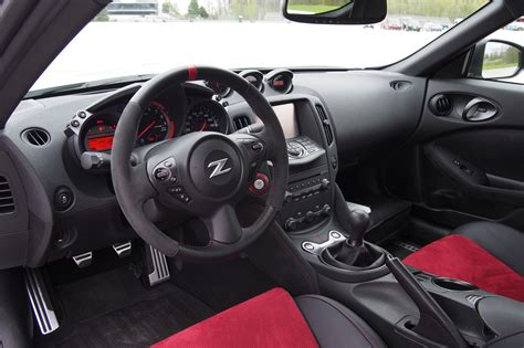 nissan 370z interior nissan 370z nismo 2015 interior www pixshark
