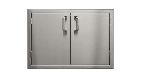 stainless steel outdoor kitchen doors laurensthoughtscom