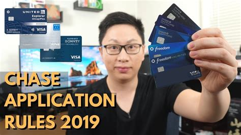 If you are not eligible to this chase card due to the 5/24 rule, then the amex card is a good alternative. Chase Application Rules 2019 Update (5/24, 2/30, One Sapphire) - YouTube | Cash rewards credit ...
