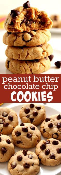 better homes and gardens chocolate chip cookies food sweets on pinterest peanut butter food network and better homes and gardens