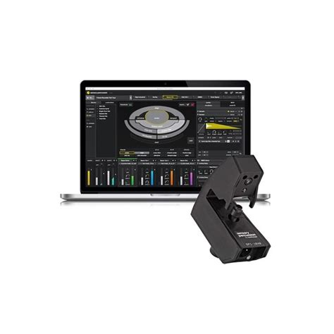 sensory percussion drum sensor starter kit  software