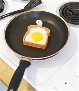 Kitchen Gadgets Egg Molds